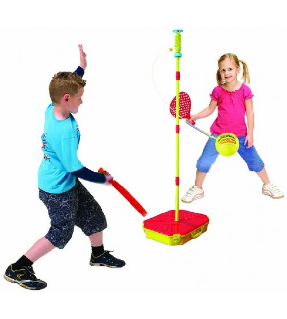 Mookie MOO-7215 Championship Swingball All Surface