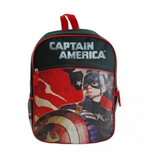 Captain America Backpack 41 cm