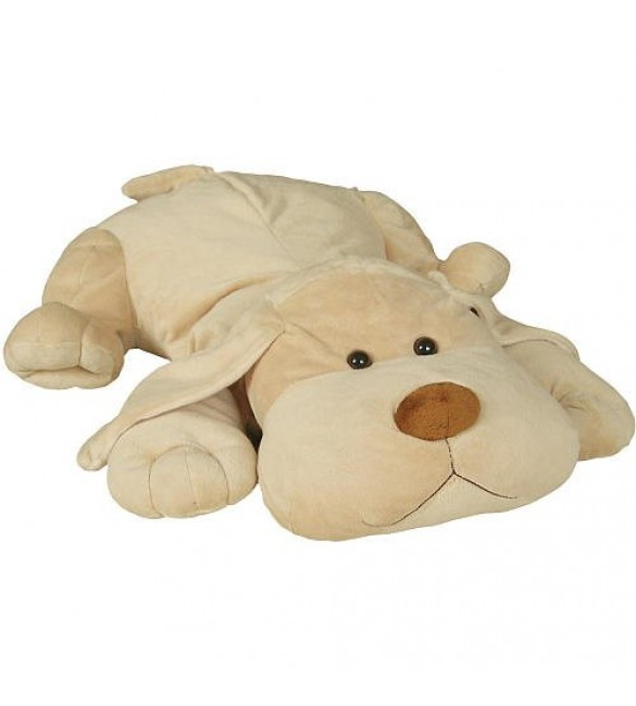 Animal Alley Sammie the Pup Plush