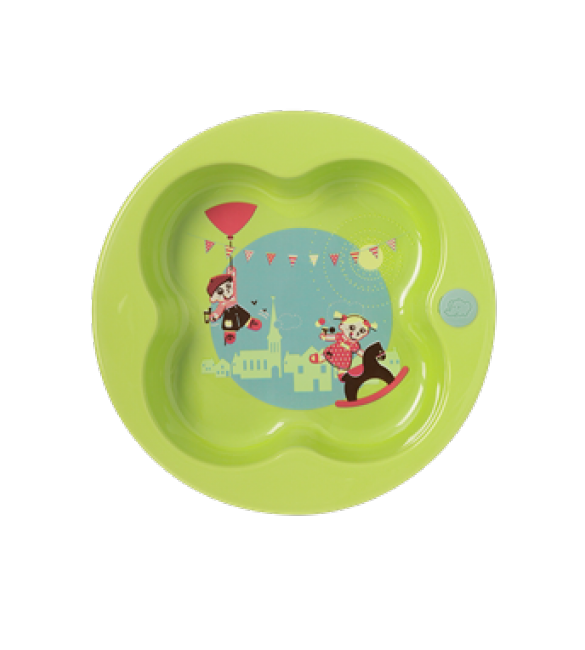 Bébé Confort Learning plate