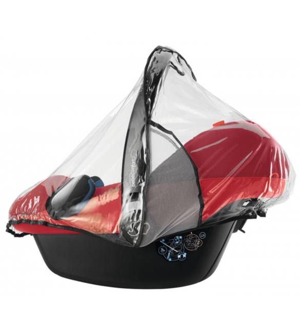 Bébé Confort Raincover Pebble Red