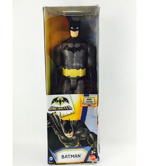 Batman Comics 12 Inch Action Figure