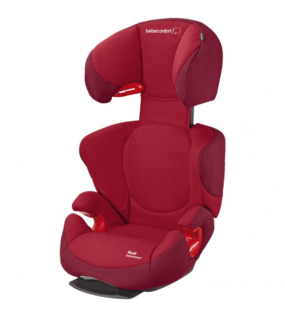 Bebe Confort Rodi AirProtect Red