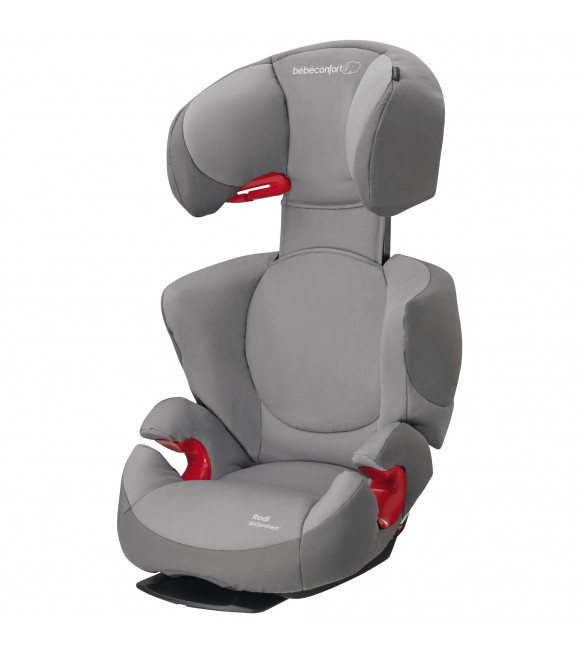 Bebe Confort Rodi AirProtect Red Grey