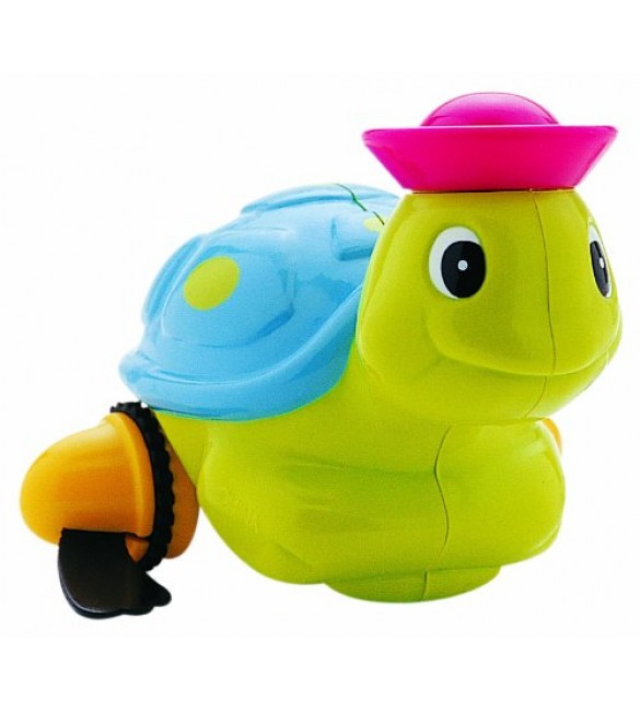 Bébé Confort Tortoise/Duck Swimming Bath Toy