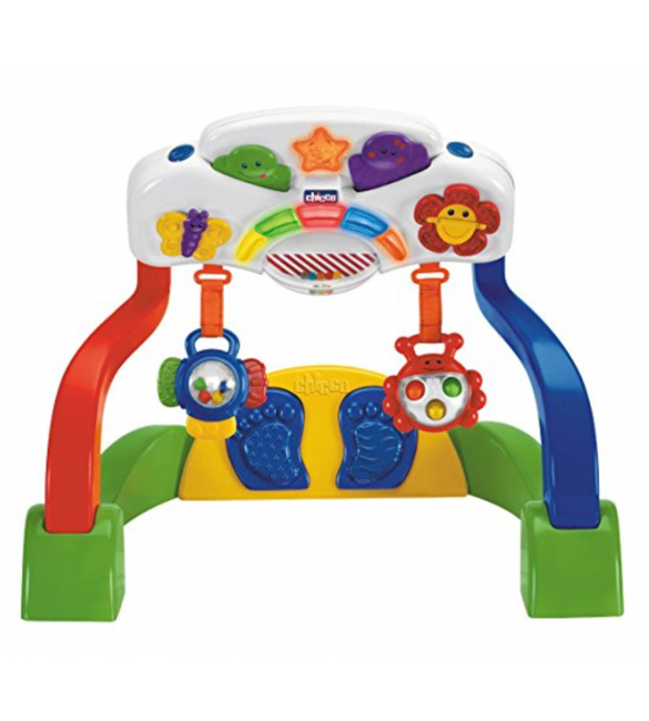 Duo Play Gym by Chicco