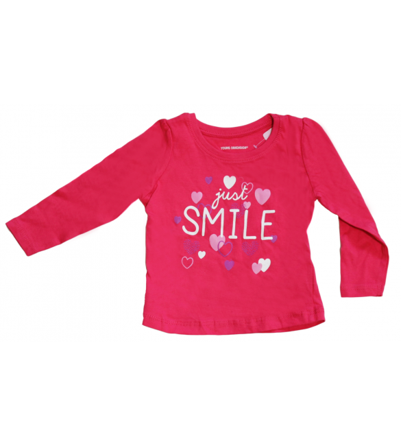 Primark Baby Clothing 9-12 Months & 12-18 Months - Smile