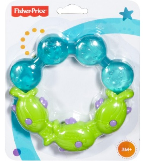 Fisher Price deluxe gum soother