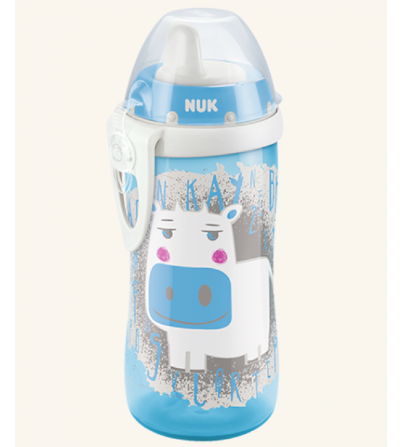NUK Kiddy Cup 300ml with Spout