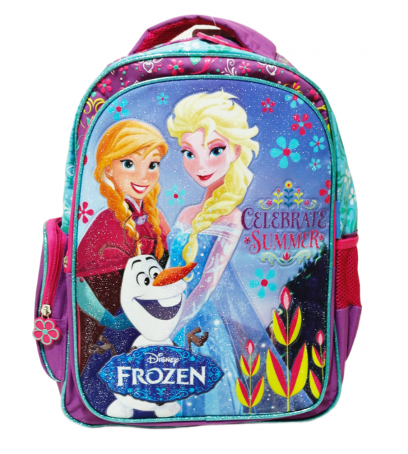 Frozen Back To School Bag 38 cm