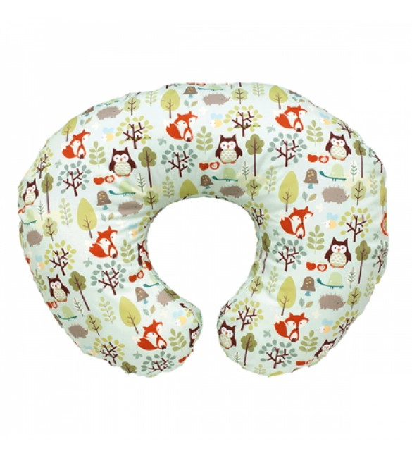 Chicco Boppy Pillow Cotton Slipcover - Owl