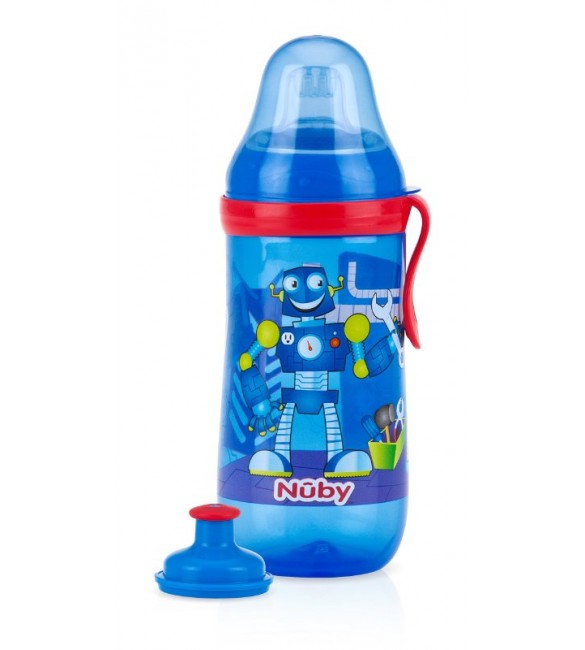 Nuby Free Pop-Up Sipper