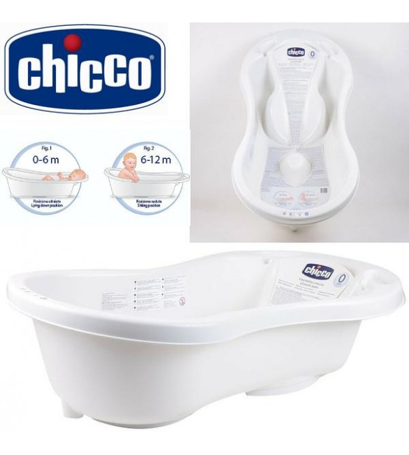 Chicco  New Baby Tub