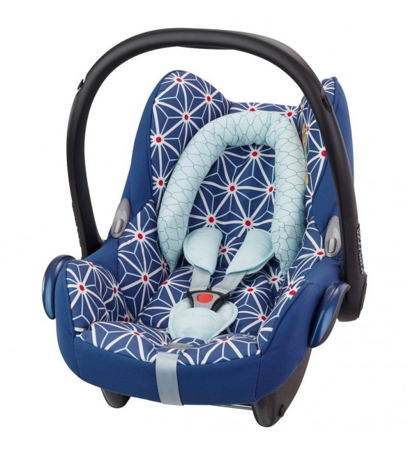 Maxi Cosi Cabrio Fix - Star