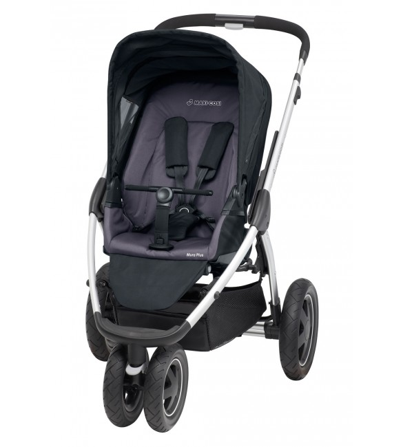 Maxi cosi mura plus 3 wheels (Available In Different Colors)