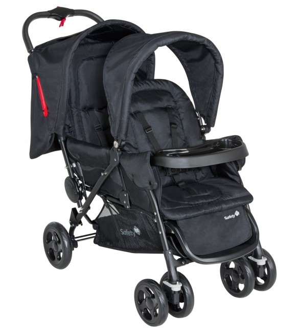 Safety 1st  Duodeal, Black