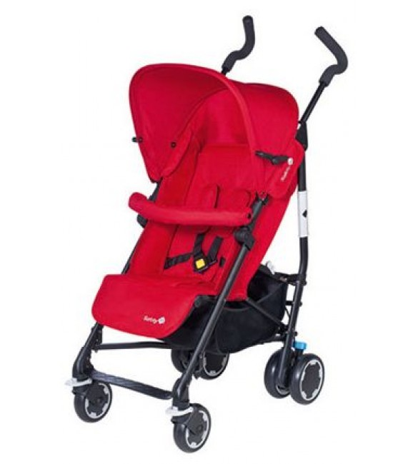 Safety 1st  Compa City Red
