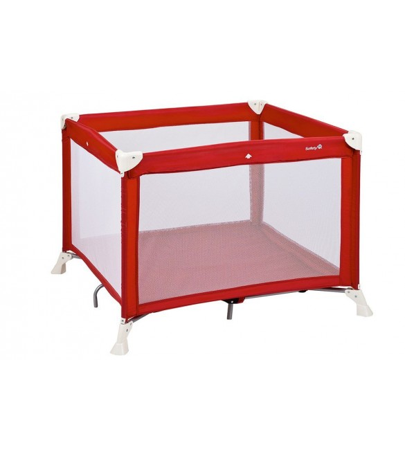 Safety 1st Circus Box, Red