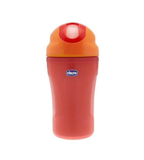 chicco Insulated Cup 18M+ Red