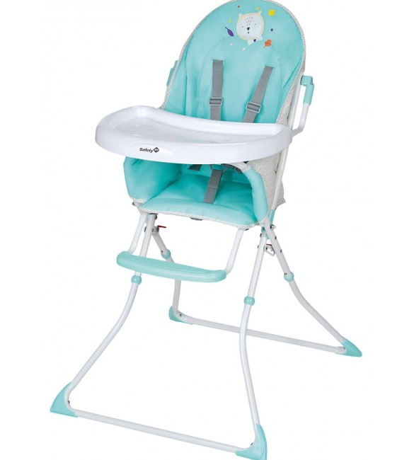 Safety 1st  Kanji High Chair Happy Wood