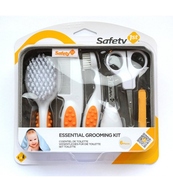 Safety 1st Essential Grooming Kit