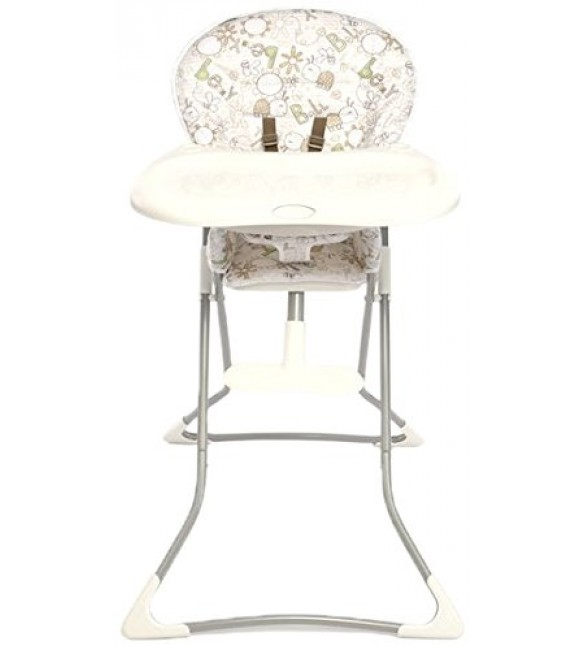 GRACO HighChair Tea Time -  Benny & Bell