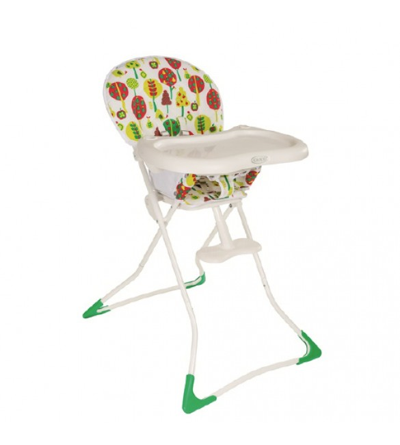 GRACO HighChair Tea Time -   Orchard