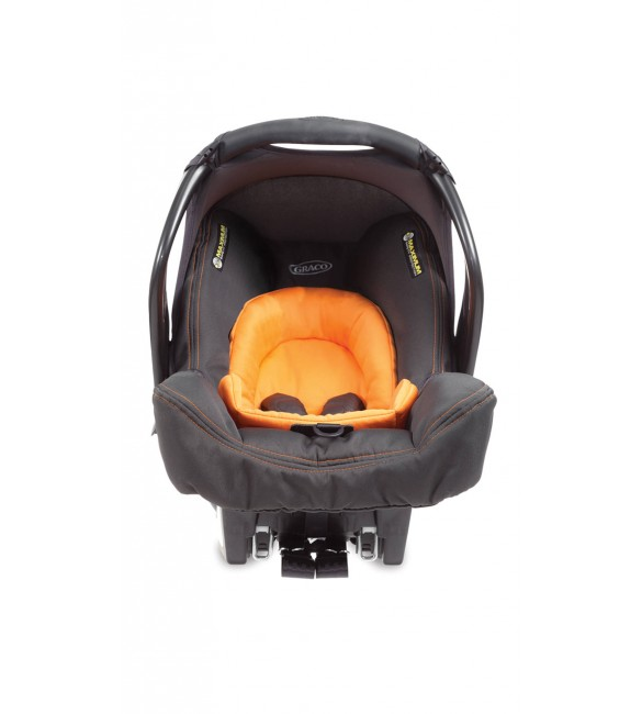 Graco SnugSafe Car Seat – Storm