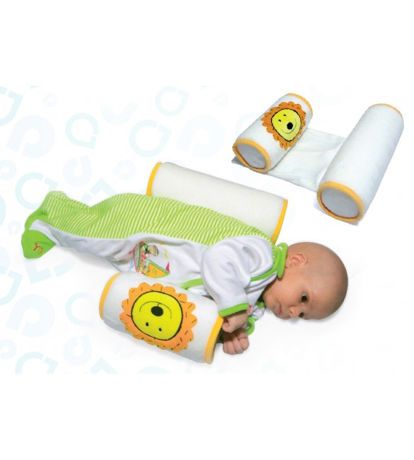 aBaby - Anti Roll Bumper Lion