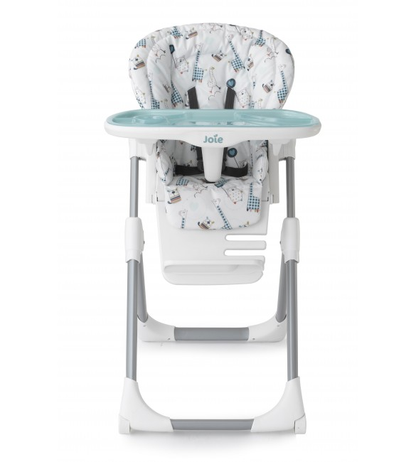 Joie Mimzy LX Highchair Ned and Gilbert