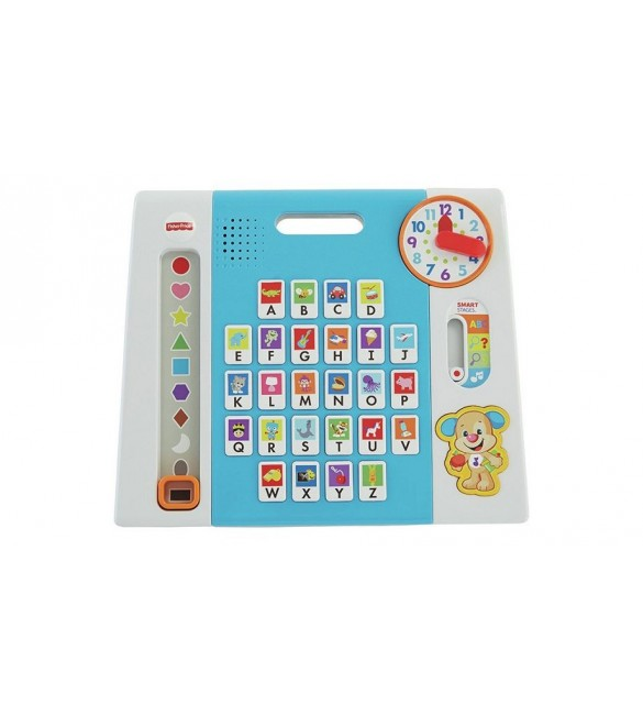 Fisher Price Laugh & Learn Puppy's Abc Learning Center