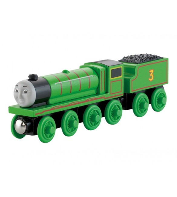 Fisher Price Thomas & Friends Henry Large Engine