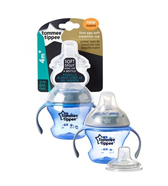 Tommee Tippee Transition Cup 150ml