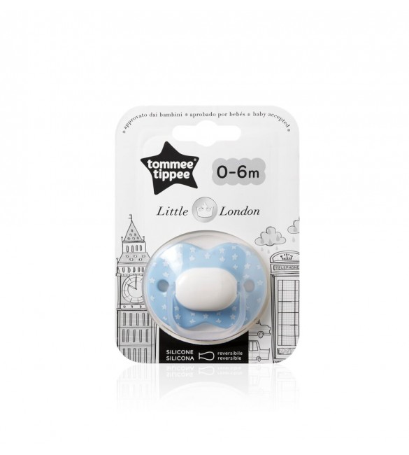 Tommee Tippee Little London / Baby Blue