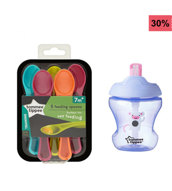 Tommee Tippee Offer-Purple