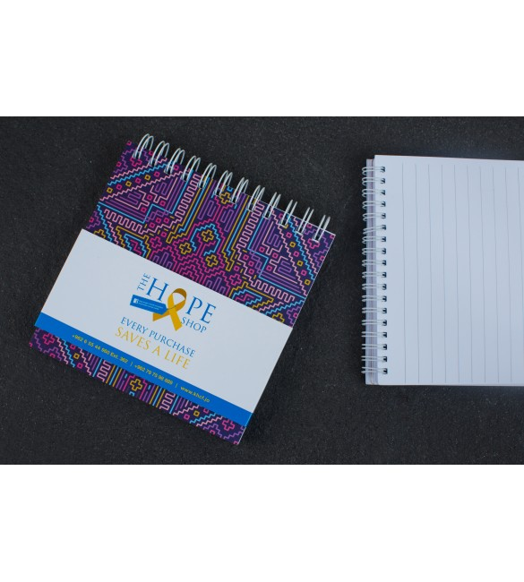 Note Books - Happiness