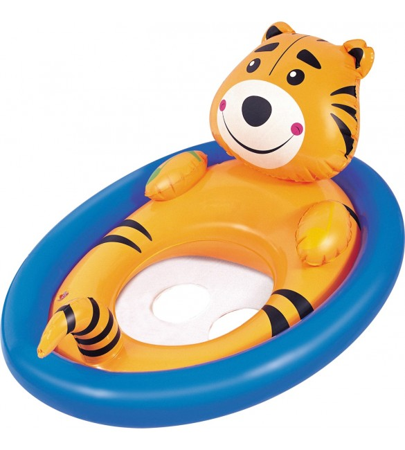 Lil' Animal Pool Float (Tiger)