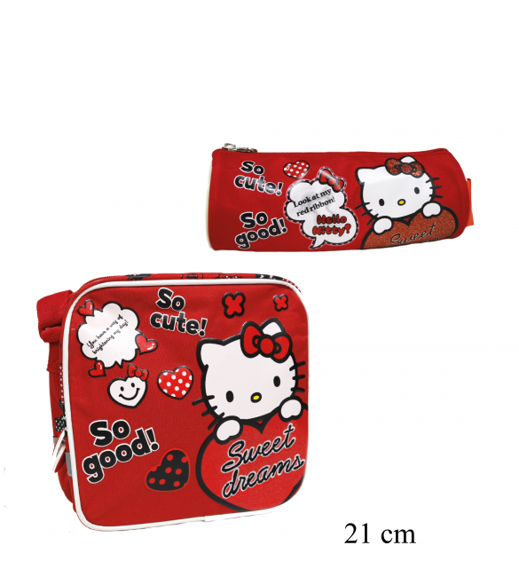 Hello Kitty Package