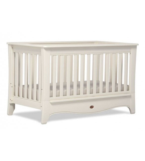 Boori Provence Convertible Plus Cot bed - Ivory