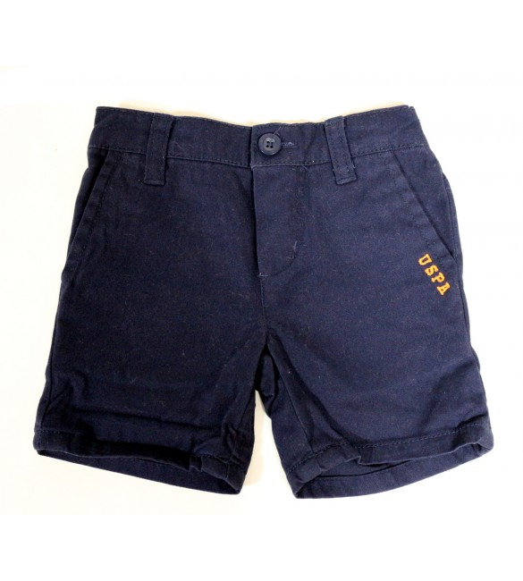 U.S Polo Shorts - 12 Months