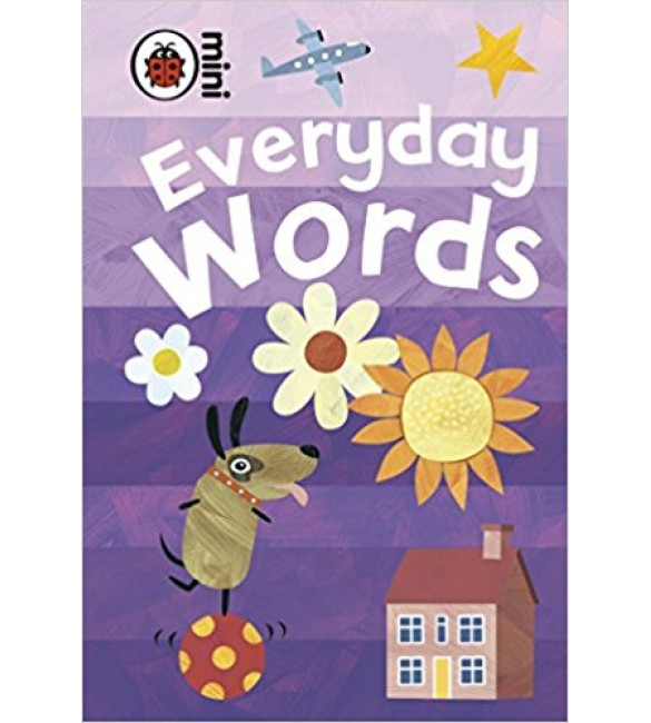 Ladybird Mini Everyday Words