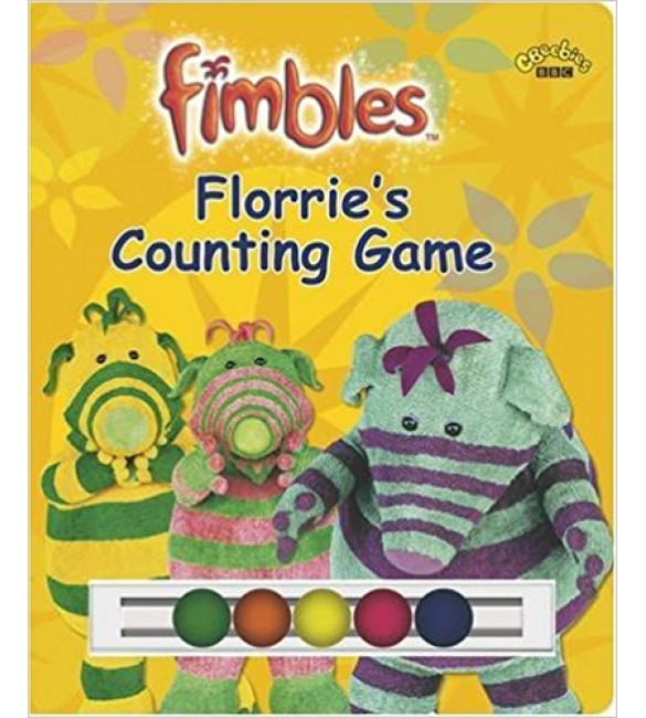 Fimbles : florries counting game