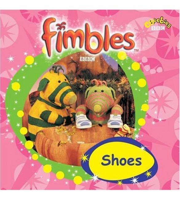 """Fimbles"" - Shoes"