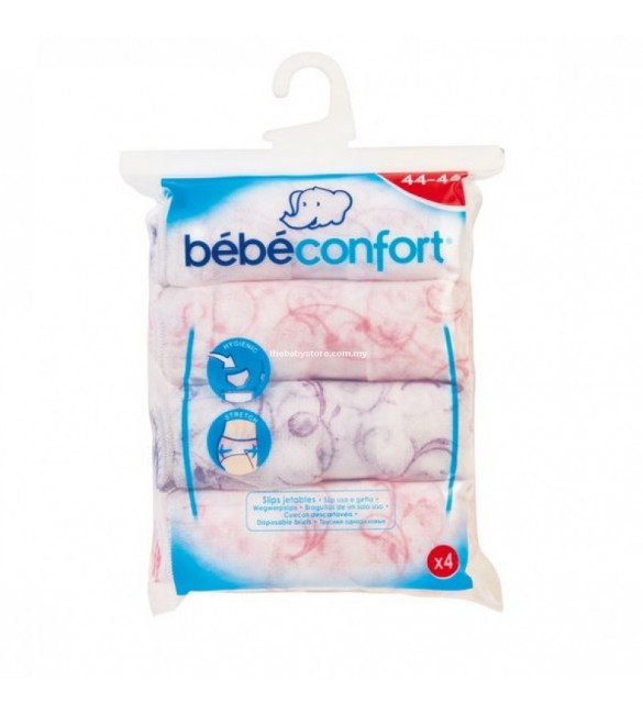 Bebe Confort Disposable Panties 4pcs