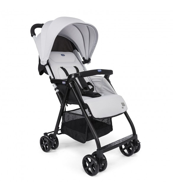 Chicco OHlala Stroller Silver