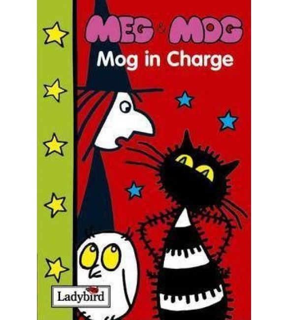 """Meg and Mog"" : Mog in Charge"
