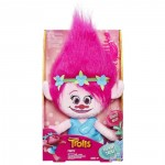 DreamWorks Plush-Talking Troll Poppy