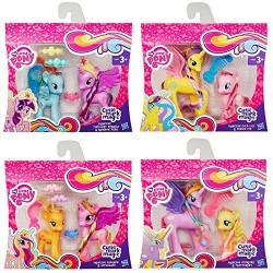 My Little Pony Deluxe Winged 15