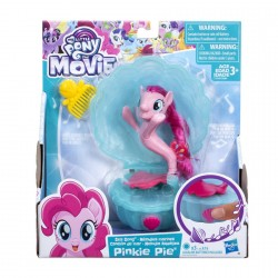 Hasbro My Little Pony The Movie Sea Song SeaPony