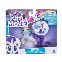 My Little Pony: The Movie Rarity Undersea Spa